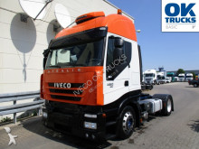 ensemble routier Iveco Stralis AS440S45TFPLT (Euro5 Intarder Klima ZV)