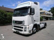 autoarticolato Volvo FH 13 LOW 2 Tanks Vollluftgefedert Manual EU5
