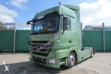 ensemble routier Mercedes 1844 LS - Actros MP3 - Lowdeck - Nr.: 540