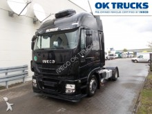ensemble routier Iveco Stralis AS440S46TFPLT (Euro5 Intarder Klima ZV)