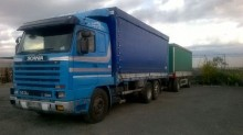 ensemble routier Scania