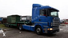 ensemble routier Scania 144 460