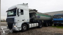 ensemble routier DAF 105 XF EURO 5