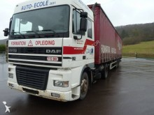 ensemble routier DAF XF95