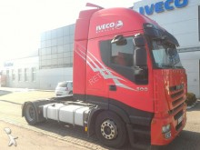 ensemble routier Iveco STRALIS AS440S50 LT DEALER