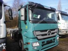 Mercedes 1841 LS Actros 7337
