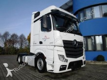 ensemble routier Mercedes 1845 LLS 4X2 Low Deck, BigSpace, Retarder