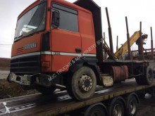 tractora semi Renault MAJOR R310 - 2-CULAS - LAMES - GRAND PONT - FRAN