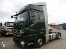 ensemble routier Mercedes ACTROS1841-RETARDER-SPECIAL OFFER
