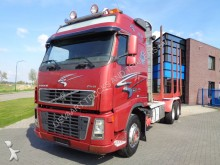 autoarticolato Volvo FH16.580 6x4 / Manual / Full Steel