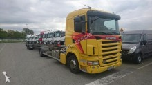otra tractora semi Scania