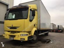 otra tractora semi Renault