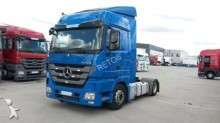 ensemble routier Mercedes ACTROS 1844, Retarder