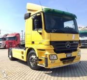 ensemble routier Mercedes