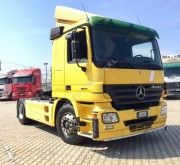 tractora semi Mercedes