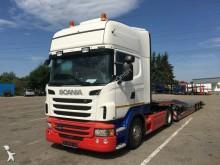 autoarticolato Scania R 480