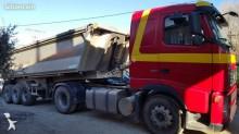 tractora semi volquete OP Volvo