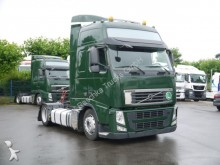 ensemble routier porte engins Volvo
