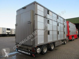 Zorzi cattle tractor-trailer