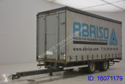 ensemble routier Van Hool TANDEM TRAILER
