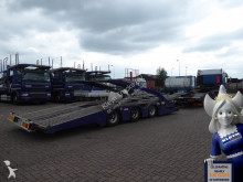 ensemble routier Lohr MAXILOHR TRUCK TRANSPORTER