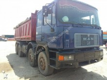 MAN other lorry trailers