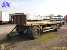 ensemble routier nc Flatbed