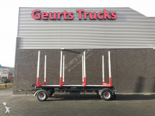 ensemble routier nc HSA 18.65 TIMBER TRAILER