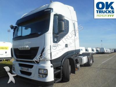 Ensemble routier Iveco AS440S46TFPLT (Euro5 Klima Luftfed. ZV)