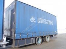 Van Eck OM 18-2 trailer
