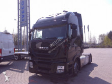 conjunto rodoviário Iveco STRALIS AS440S46T/FP LT HI-WAY, Dealer
