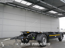 new container tractor-trailer