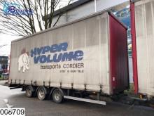 tweedehands vrachtwagencombinatie Schuifzeilen