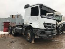 autre ensemble routier Mercedes