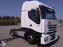 Iveco Stralis AS440S45LT, DEALER Sattelzug