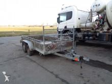 tractora semi caja abierta usada
