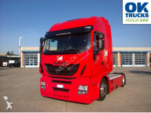 Iveco Stralis AS440S56TFPLT (Euro5 Intarder Klima ZV) tractor-trailer