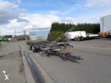 conjunto rodoviário porta contentores usado