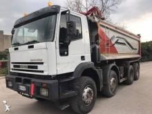 ensemble routier Iveco Eurotrakker 420