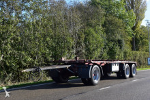 tweedehands vrachtwagencombinatie containervervoer