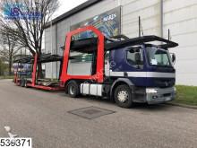gebrauchter Sattelzug Autotransporter
