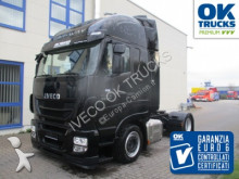 Iveco Stralis AS440S48T/FP LT (Euro6 Intarder Klima) tractor-trailer