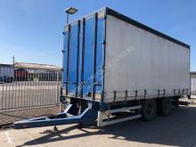 n/a AANHANGER tractor-trailer