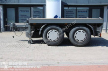 tractora semi nc BAL 18B Central Axle Ballast Trailer