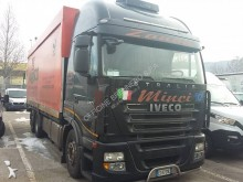 Iveco Stralis 260 S 56 tractor-trailer