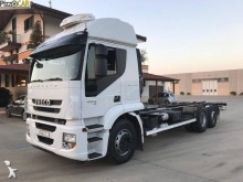 Iveco Stralis 260 S 45 tractor-trailer