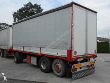 ensemble routier nc Semi-tautliner body 2007
