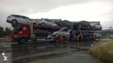 ensemble routier Iveco Stralis 410