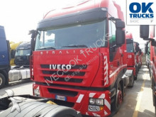 ensemble routier Iveco Stralis AS440S50T/FP LT (Intarder Klima ZV)