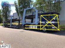 Lohr car carrier tractor-trailer
